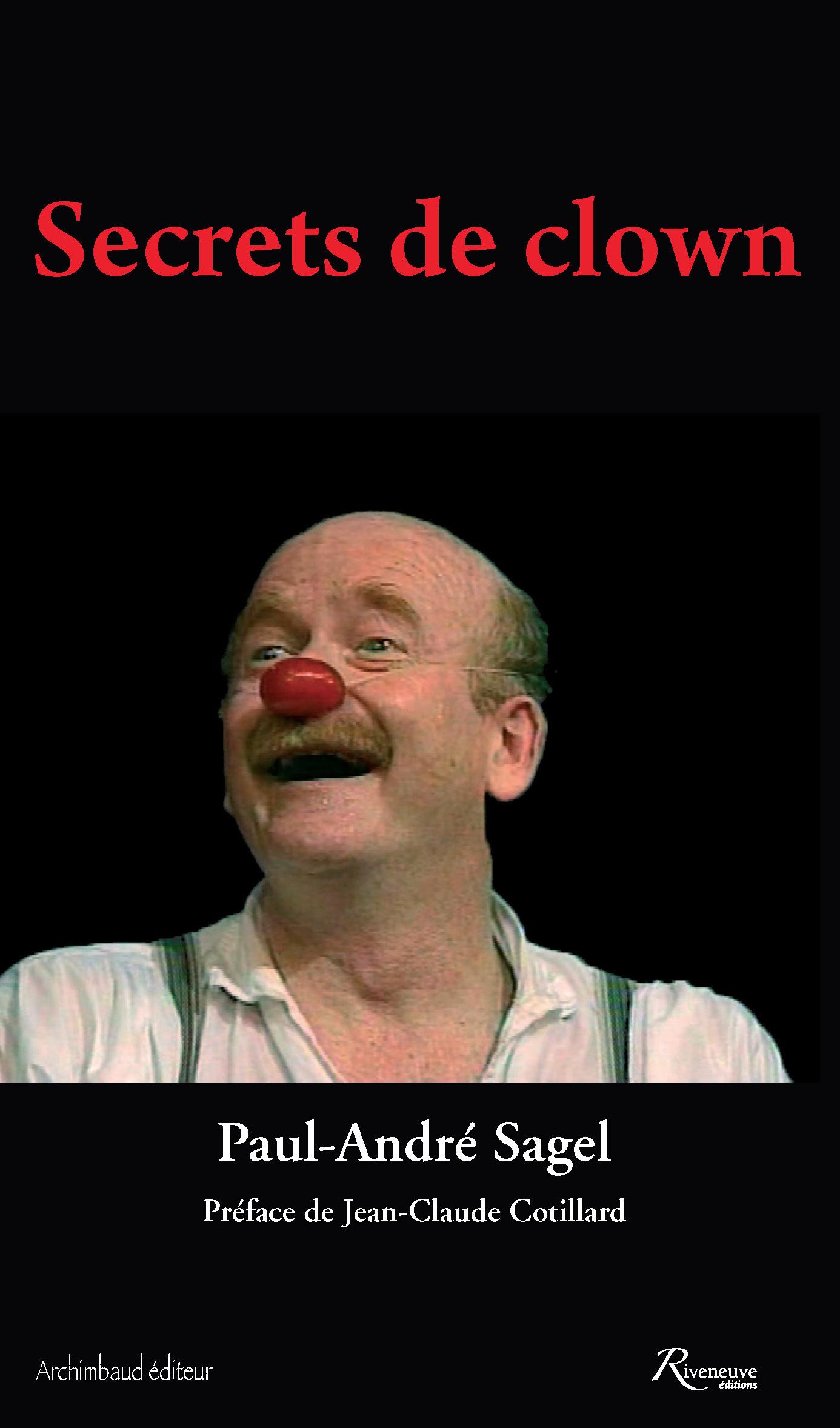 Secrets de clown