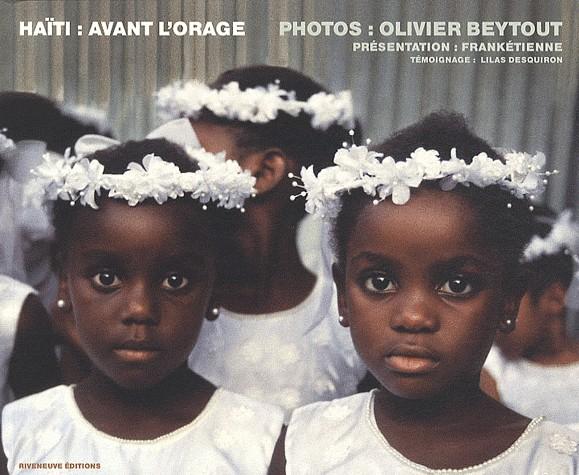 Haïti : avant l'orage