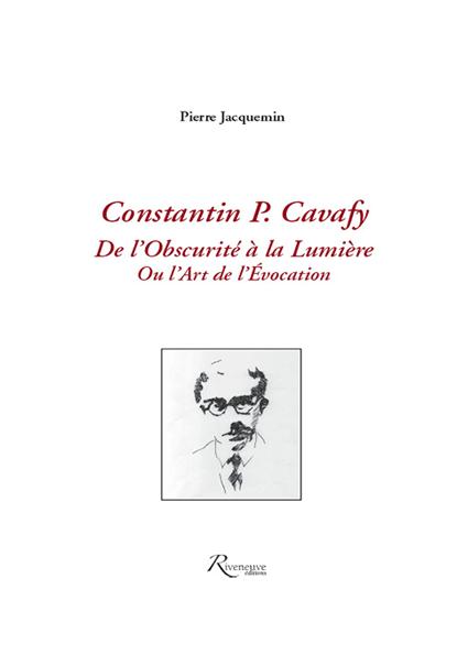 Constantin P. Cavafy