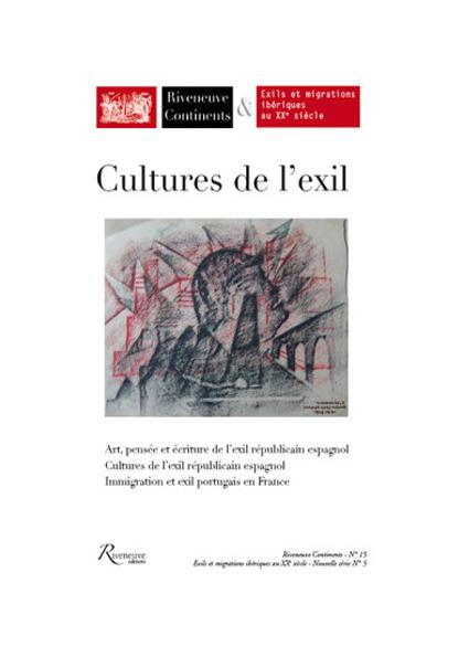 Cultures de l'exil