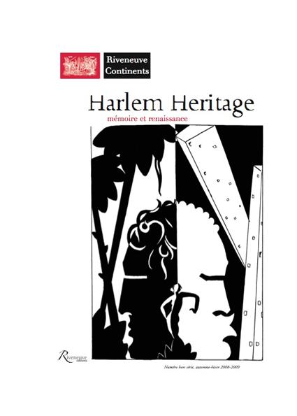 Harlem héritage. Mémoire et renaissance