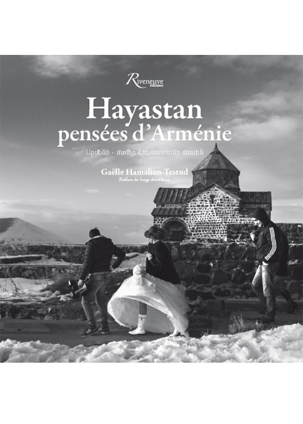 Hayastan. Pensées d'Arménie