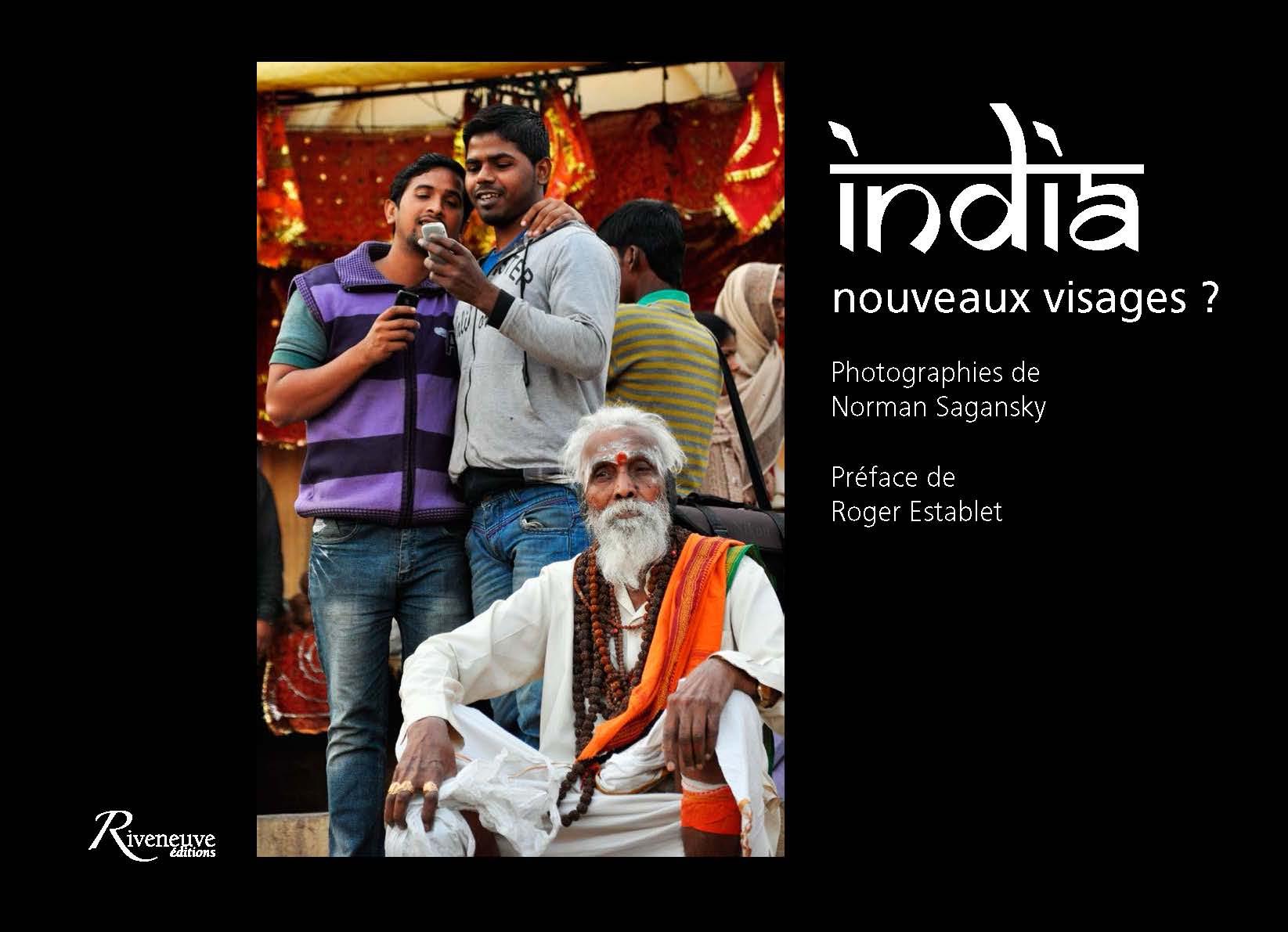 India : nouveaux visages ?