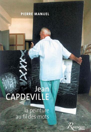 Jean Capdeville – La peinture au fil des mots
