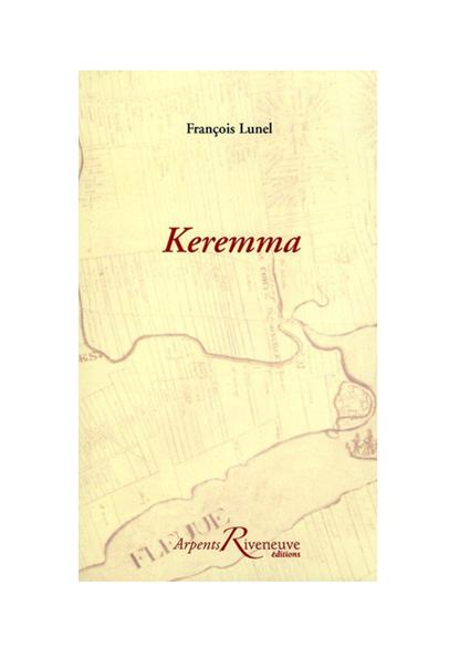 Keremma