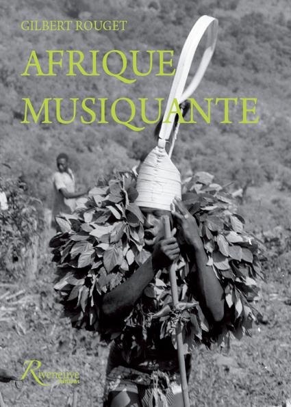 L'Afrique Musiquante