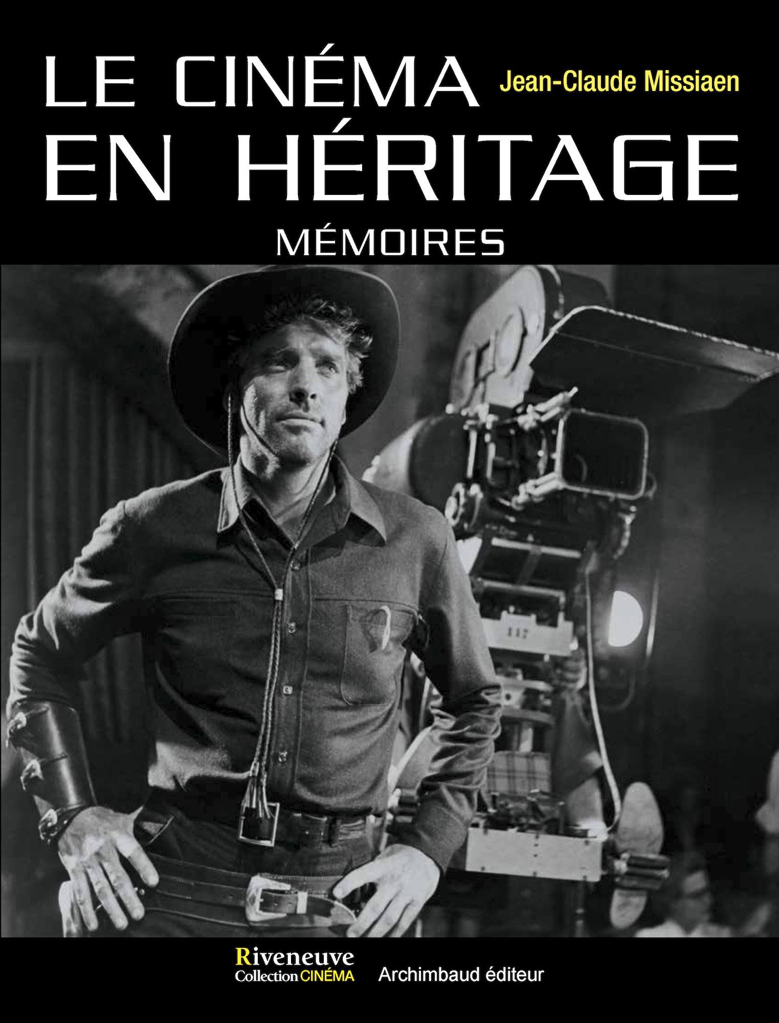 Le cinéma en héritage