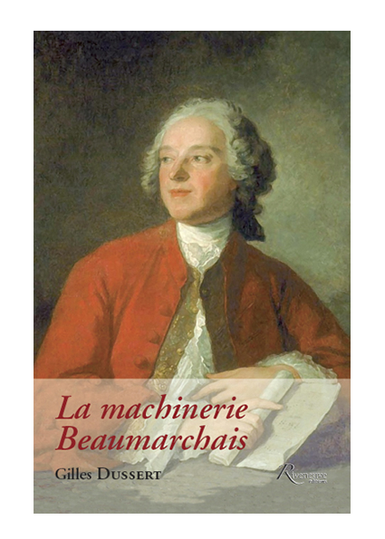 La machinerie Beaumarchais