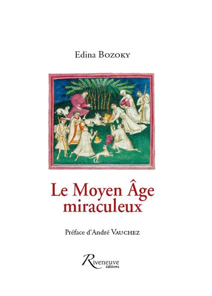 Charmes et prières apotropaïques - Edina Bozoky