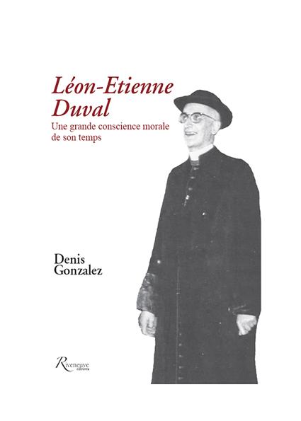 Cardinal Léon-Etienne Duval
