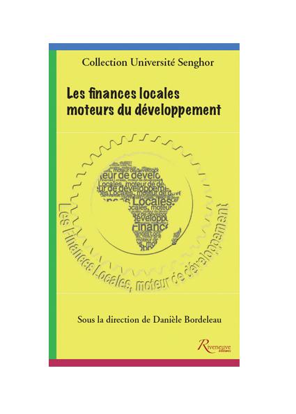 Les finances locales moteur de développement