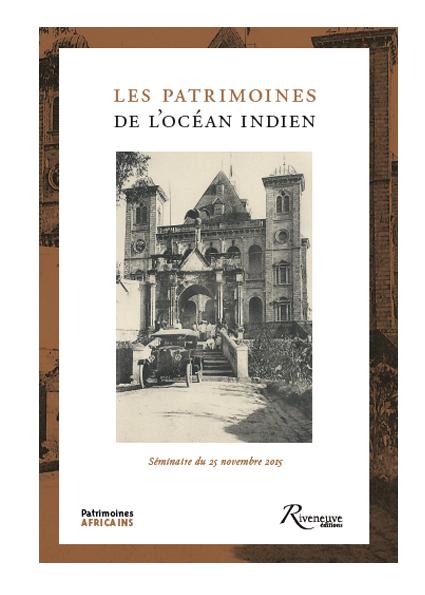 Les patrimoines de l'océan Indien