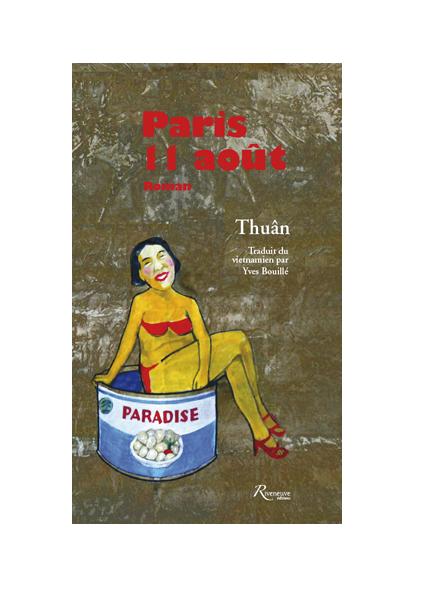 Paris 11 août