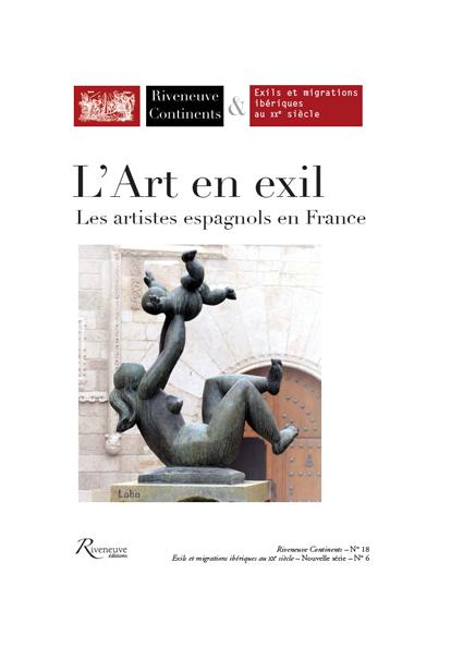 L'Art en exil