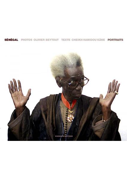 Sénégal Portraits