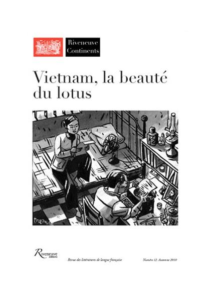 Vietnam, le destin du lotus