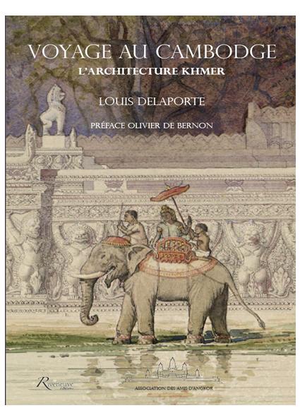 Voyage au Cambodge – L'architecture Khmer