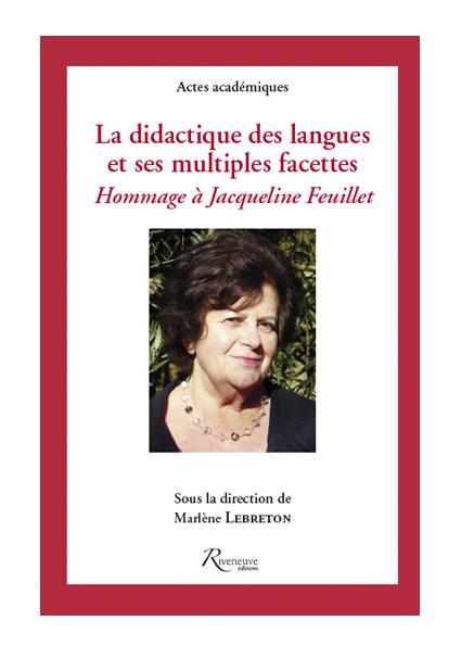 La didactique des langues et ses multiples facettes