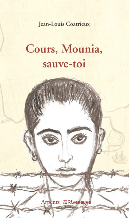 Cours, Mounia, sauve-toi @ Riveneuve 2018