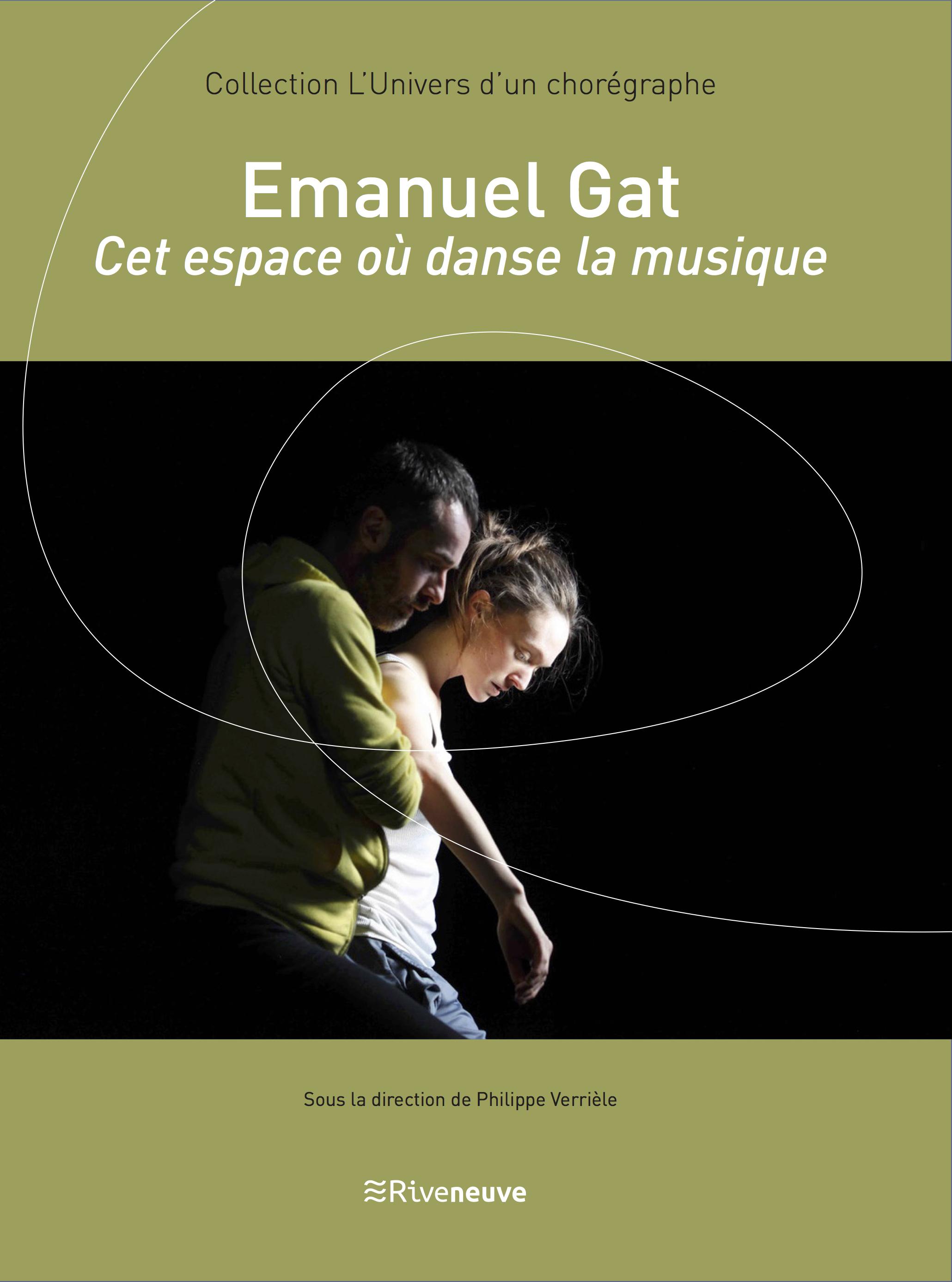 Emanuel Gat. Cet espace où danse la musique