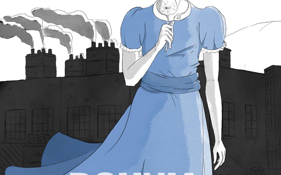 Dounia – Tome 1 : L'or Bleu