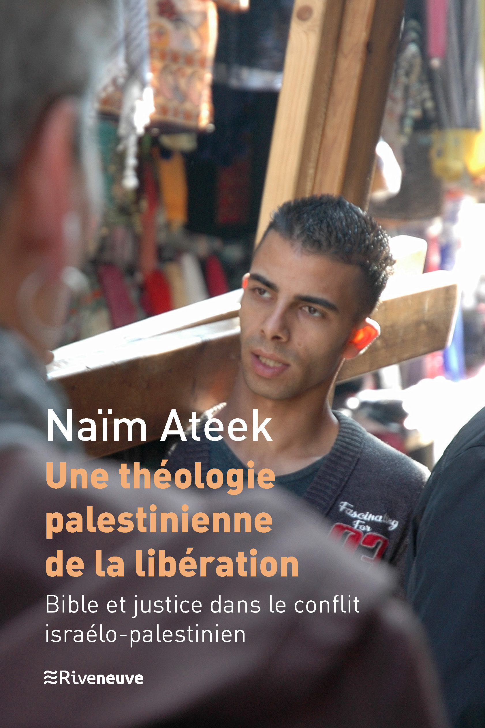 Une Théologie palestinienne de la Libération