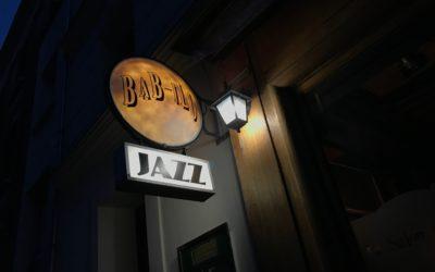 Barclay au Bab-Ilo