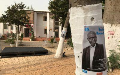 Riveneuve au Sénégal (1) : La leçon de philosophie de Souleymane Bachir Diagne