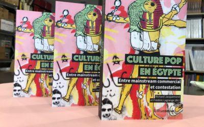Culture pop en Égypte