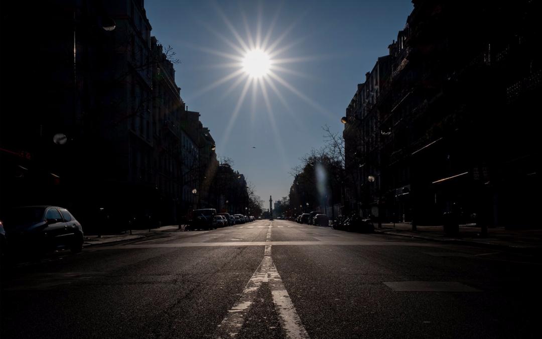 📚 [NOS AUTEURS ONT DU TALENT 10 – Paris after Humans] 📸