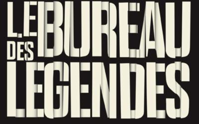 ⚡️[LE BUREAU DES LÉGENDES – JEUX CONCOURS]⚡️