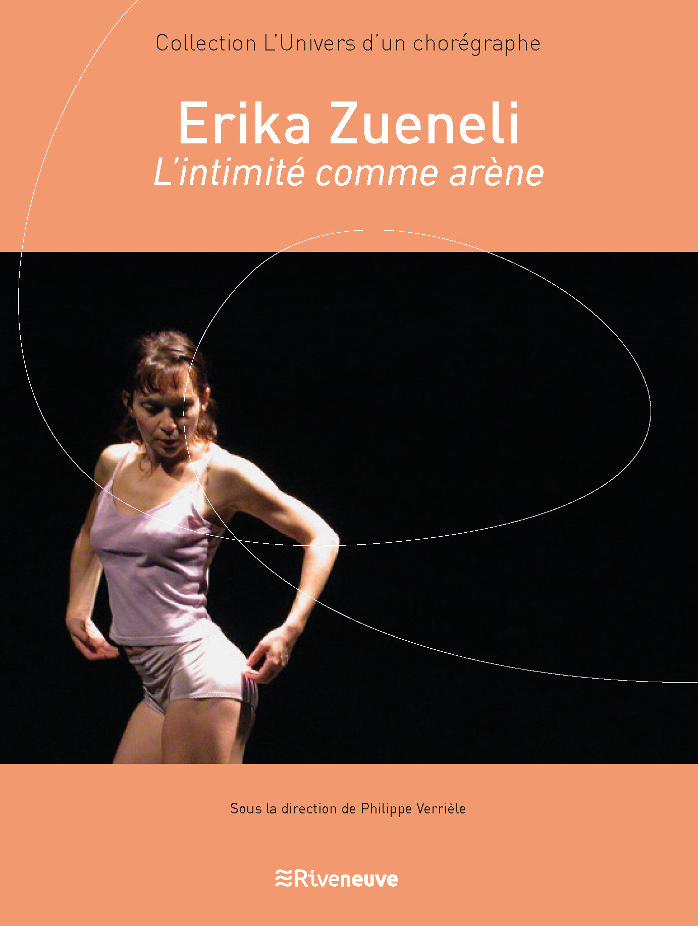Erika Zueneli. L'intimité comme arène