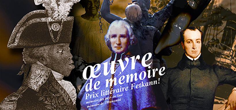 Nos auteurs ont du talent (3) : Un nouveau Prix Fetkann pour Riveneuve ?