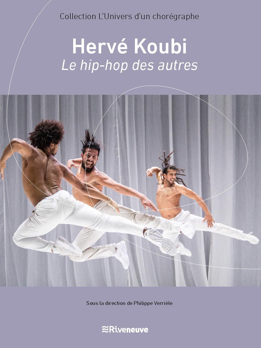 Hervé Koubi, le hip-hop des autres