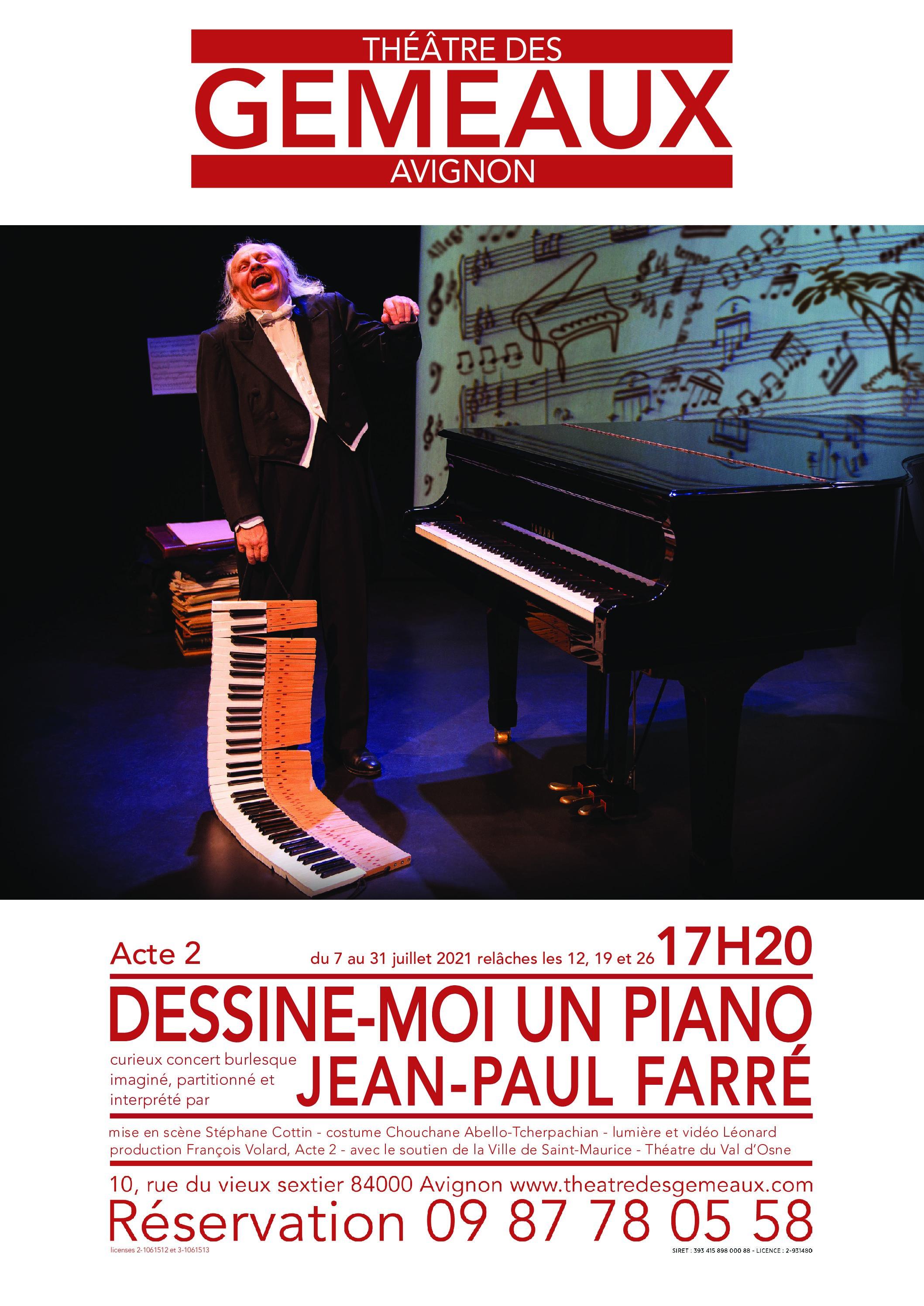 Des auteurs de Riveneuve au festival d'Avignon