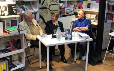 Patrice Chéreau aux Champs Magnétiques